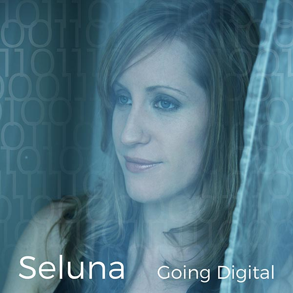 Seluna Going Digital CD Cover