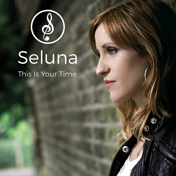 Seluna - This Is Your Time Cover