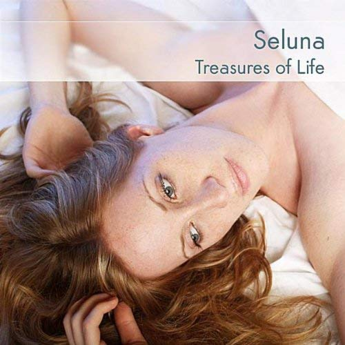Seluna Treasures Of Life CD-Cover